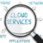 Magnifying Glass - Cloud Services